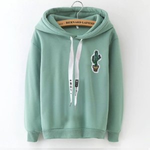 Moletom Hoodie CACTUS ALL COLORS