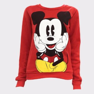 Moletom MICKEY MOUSE