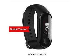 Xiaomi Mi band 3 - Smartband