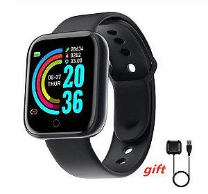 Smart Watch ARVIN (Relógio Inteligente) - Três Cores