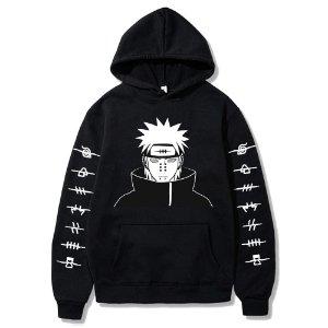 Moletom Hoodie NARUTO FIGHTERS - Várias Estampas