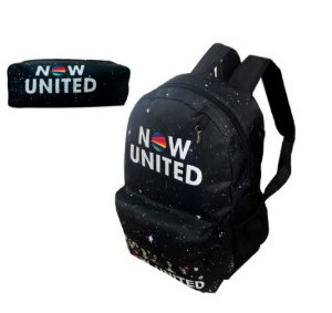 Mochila NOW UNITED