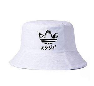 BUCKET HAT Meu Amigo Totoro - Várias Cores