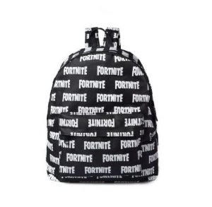 Mochila de Nylon FORTNITE LOGO