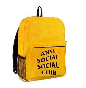 Mochila ANTISOCIAL CLUB