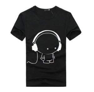 Camiseta SOUND BEAT