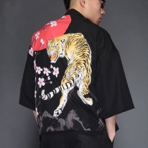 Kimono ARTES ORIENTAIS - Várias Estampas