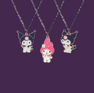 Colar ONEGAI MY MELODY