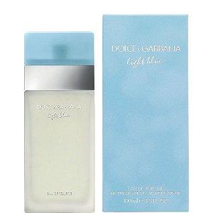 4bde645ba58 Dolce   Gabbana Light Blue Italian Zest Feminino Eau De Toilette ...