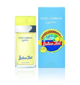 a791cc1c626d0 Dolce Gabbana Light Blue Sunset In Salina Feminino Eau De Toilette ...