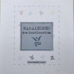 Baralhinho dos Sentimentos - Instituto Tadashi Kadomoto