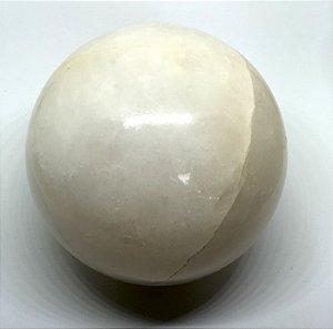 Super Esfera de Opala 1290g (fortíssima energia)
