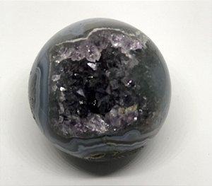 Esfera de Ametista 415g