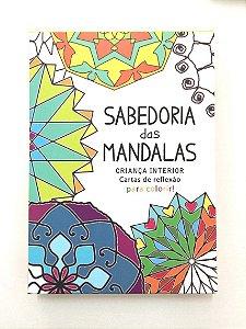 Sabedoria das Mandalas Criança Interior