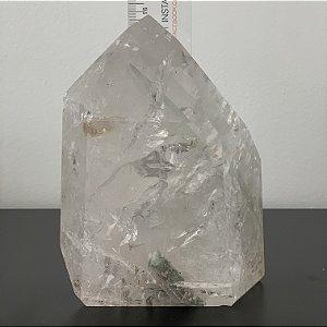 Super Ponta de Cristal 2.235g (fortíssima energia)