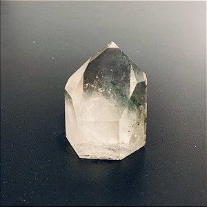 Ponta de Cristal Quartzo - 155g