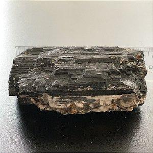 Super Turmalina Negra 780g (fortíssima energia)