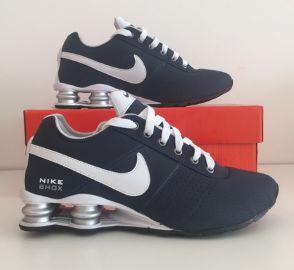 Tênis Nike Shox Deliver - Masculino