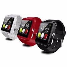 Smart Watch U8A