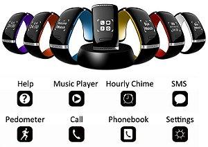 Smart Watch feminino