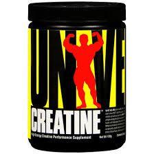 Creatine Universal Nutrition 300 gramas