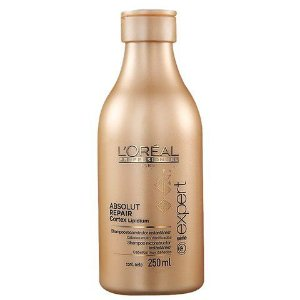 LOREAL ABSOLUT REPAIR CORTEX LIPIDIUM SHAMPOO 250ML