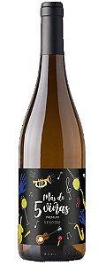 Cinco Vinas Premium Verdejo 750ml