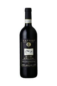 Brunello Di Montalcino 750ml Caprili