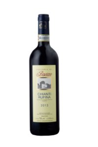 Chianti Rufina 750ML Basciano