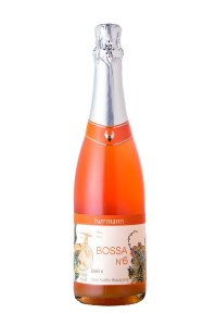 Espumante Bossa N°6 Bellini 750ml