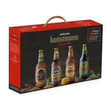 Cerveja Kunstmann Pack