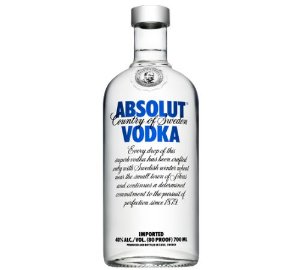 Absolut Natural 1000ml