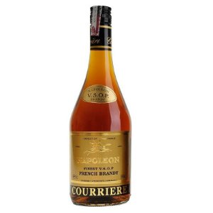 Brandy Napoléon Courriere VSOP 700ml
