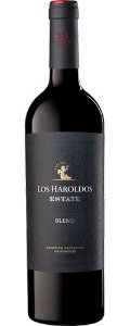 Los Haroldos Estate Blend Malbec Cab. Petit Verdot 750ML