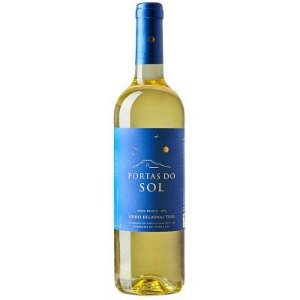 Portas Do Sol Branco 750ml - Quinta Da Alorna