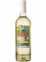 Mucho Mas Sauvignon Blanc 750ml