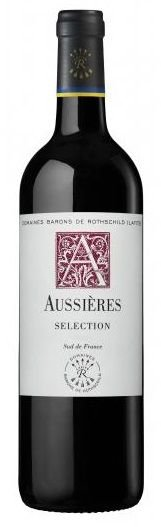 Aussieres Selection Baron de Rothschild 750ml
