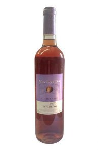 Via Latina Espadeiro Rose 750ml