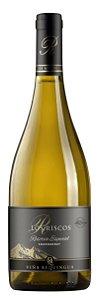 Los Riscos Chardonnay Bco 750ml