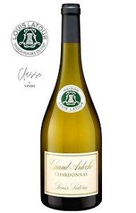 Grand Ardeche Chardonnay Branco 2018  Louis Latour