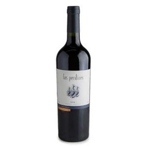 Las Perdices Syrah e Viognier 750ml