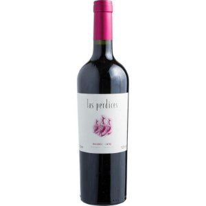 Las Perdices Malbec 750ml