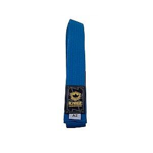 Faixa Jiu-Jitsu Azul Kingz