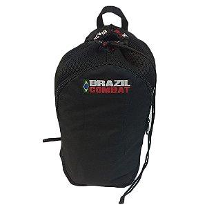 Mochila Funcional Bag para Kimono Brazil Combat