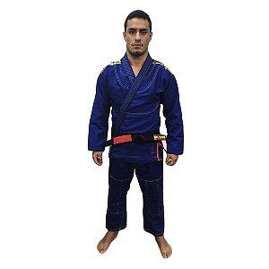 Kimono Jiu-Jitsu Zion ZComp Azul