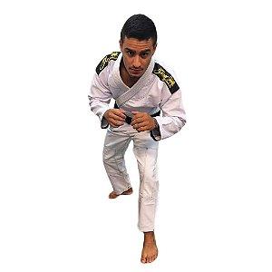 Kimono Jiu-Jitsu Zion ZComp Branco
