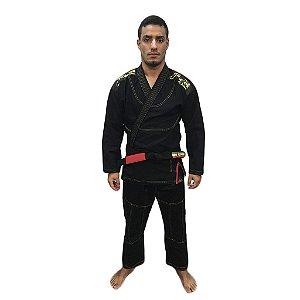 Kimono Jiu-Jitsu Zion ZComp Preto