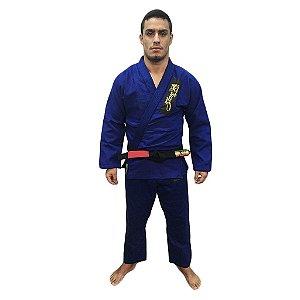 Kimono Jiu-Jitsu Zion Novice Azul