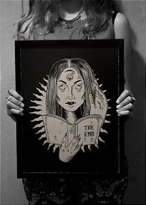 poster bruxa