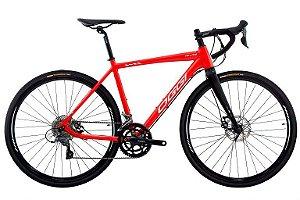 Bicicleta Oggi Speed Velloce Disc (2022)